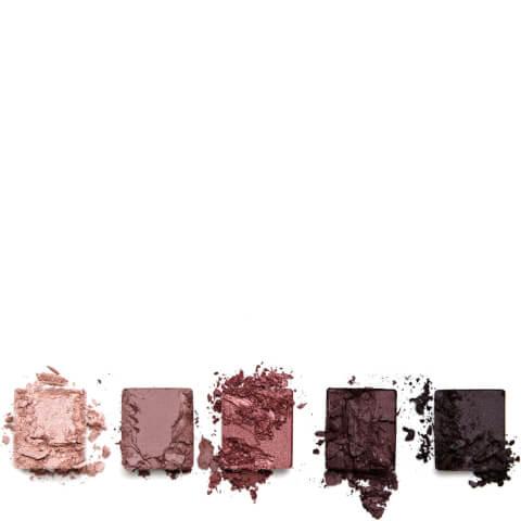 High Definition Eyeshadow Palette - Vamp