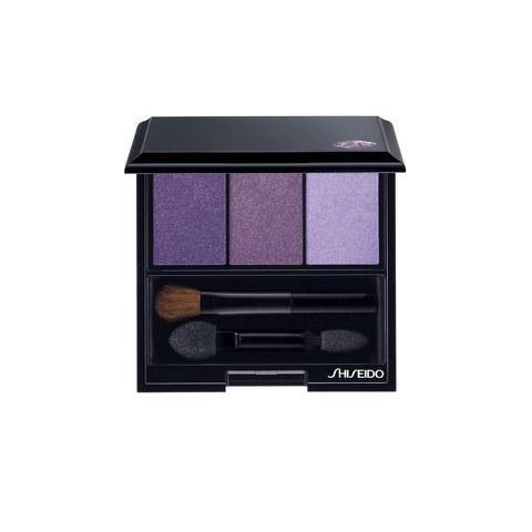 Shiseido Luminizing Satin Eye Color Trio VI308 - Bouquet 3g