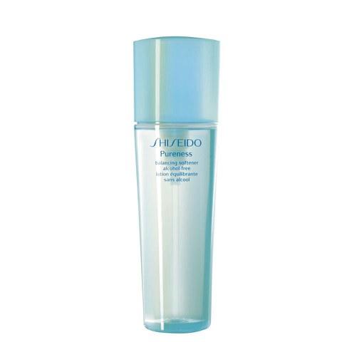 Shiseido Pureness Balancing Softener Alcohol Free (150ml)