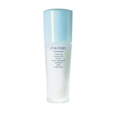 Shiseido Pureness Matifying Moisturiser Oil Free (50ml)