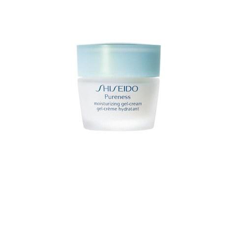 Shiseido Pureness gel-crème hydratant (40ml)