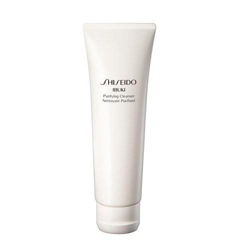 Shiseido IBUKI Purifying Cleanser (125ml)