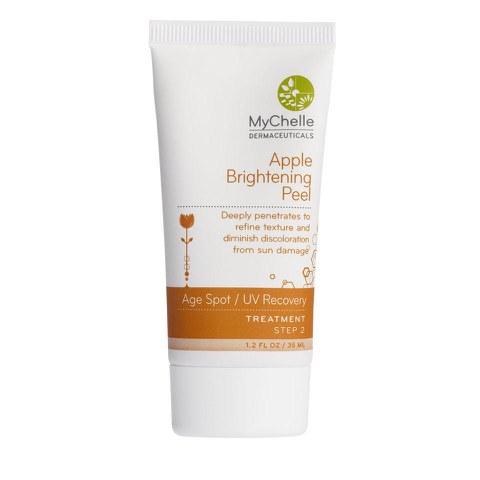 Limpiador facial iluminador de manzana MyChelle (60ml)