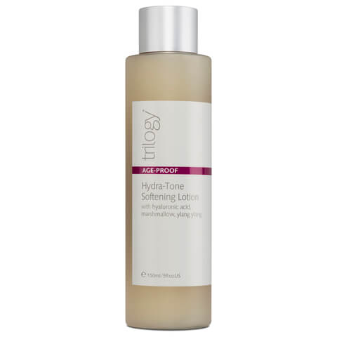 Trilogy Hydra-Tone Softening Lotion (150ml)