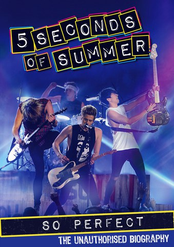Five Seconds of Summer: So Perfect