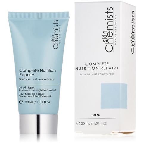 skinChemists Complete Nutrition Repair+ (30ml)