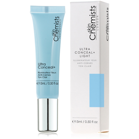 skinChemists Ultra Conceal+ Light (15ml)