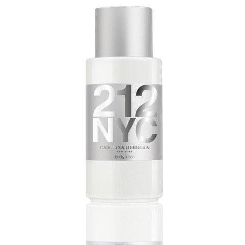 Carolina Herrera 212 Body Lotion (200ml)