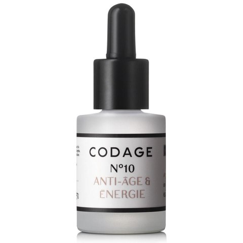 CODAGE Serum N.10 Anti-Ageing and Energy Serum (15ml)