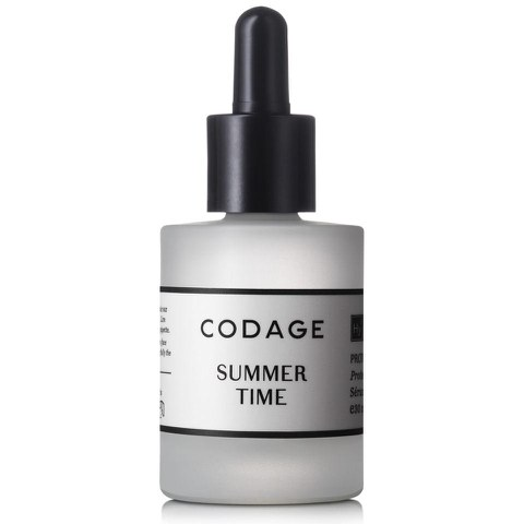 CODAGE Summer Time Protective and Activating sérum protecteur