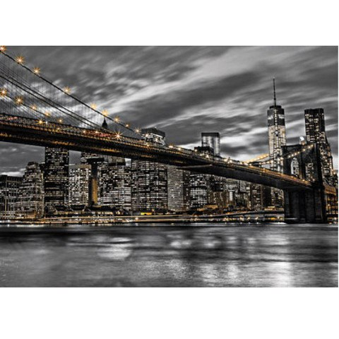Assaf Frank New York - Giant Poster - 100 x 140cm