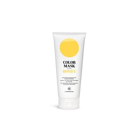 KC Professional Color Mask -  Honey (40ml)