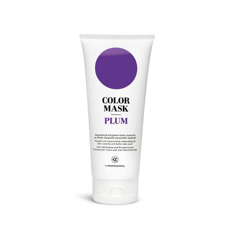 Mascarilla KC Professional Color Mask – Ciruela