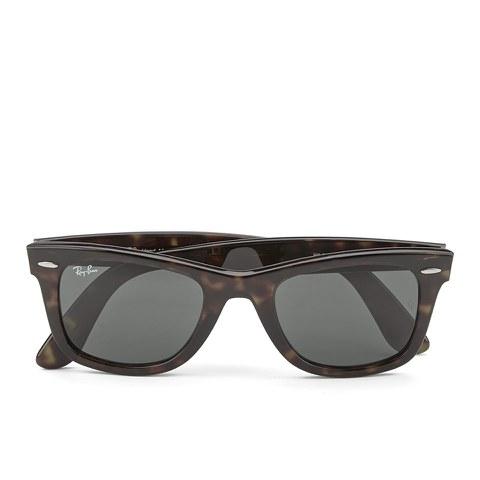 Ray-Ban Original Wayfarer Sunglasses - Tortoise - 50mm