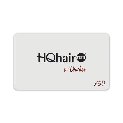 £50 HQHair Gift Voucher