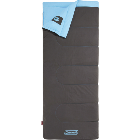 Coleman Heaton Peak Comfort Sleeping Bag - Single