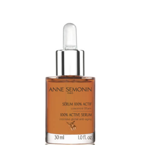 Anne Semonin 100% Active Serum (30ml)