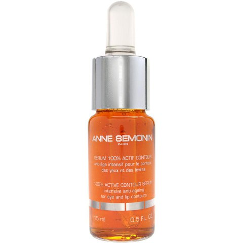 Anne Semonin 100% Active Contour Serum (15ml)