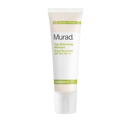 Loción hidratante anti-edad Murad Age-Balancing 50ml