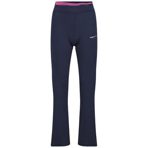 Gola Women's Lexi Dance Pants - Navy/Hydrandea