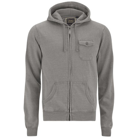 Soul Star Men's Msw Fellax Hoody - Grey