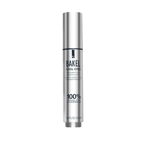 BAKEL Cool Eyes Eye Bags and Dark Circles Intensive Treatment (20ml)