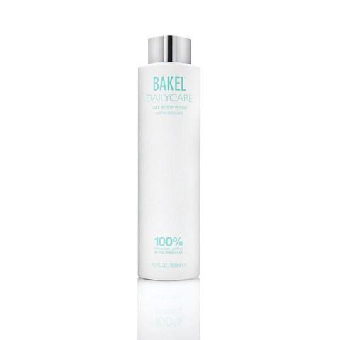 BAKEL Dailycare Gel Body Wash Ultra Delicate (300ml)