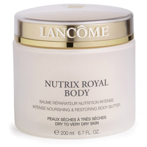 Lancôme Nutrix Royal Körpercreme 200ml