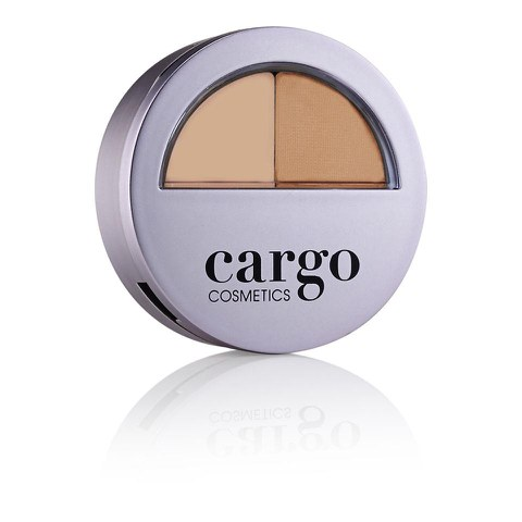 Cargo Cosmetics Double Agent Concealing Balm Kit - 4W