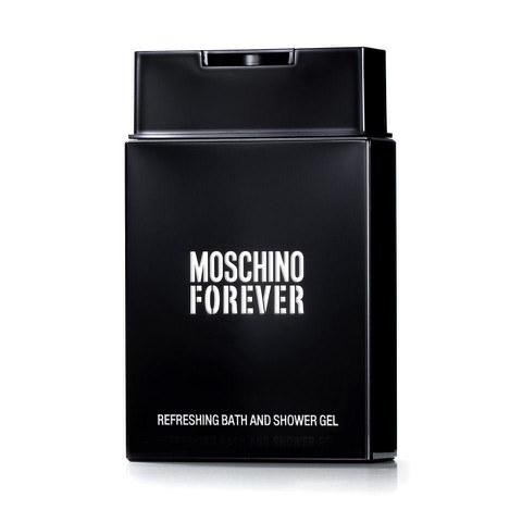 Moschino Forever Shower Gel 200ml