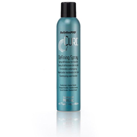 BaByliss PRO Curl Defining Spray