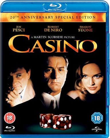Casino 20th Anniversary Edition