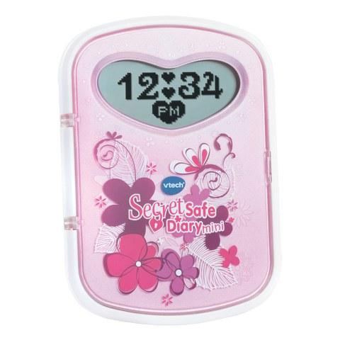 Vtech Secret Safe Diary Mini