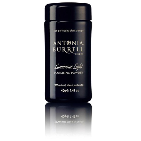 Antonia Burrell Luminous Light poudre exfoliante illuminante (40g)