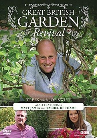 Great British Garden Revival - Front Gardens with Joe Swift