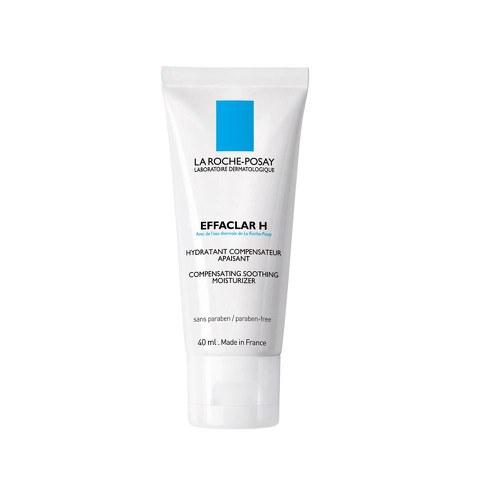 La Roche-Posay Effaclar H Hidratante Calmante Compensadora 40ml