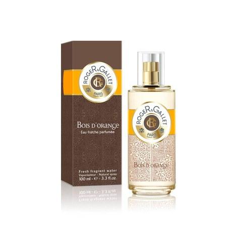 Roger&Gallet Bois d'Orange Eau Fraiche Fragrance 100ml