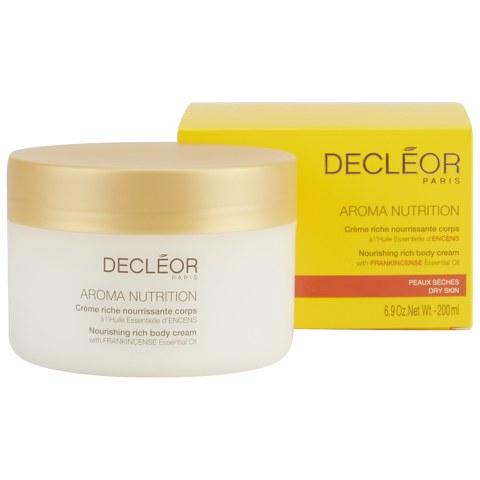 DECLÉOR Aroma Nutrition Nourishing Body Cream (200ml)
