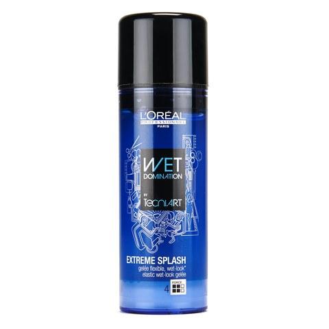 L'Oréal Professionnel Tecni ART Extreme Splash gel coiffant