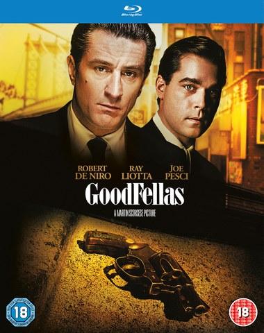 Goodfella's 25th Anniversary