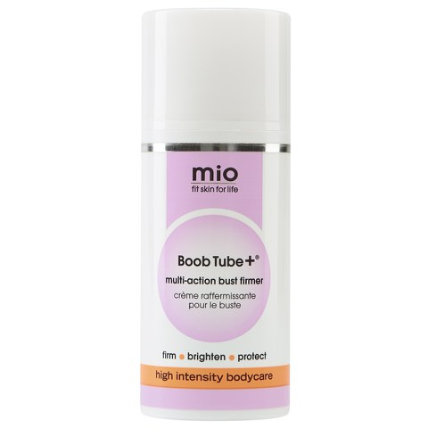 Mio Skincare Boob Tube+ Multi-Action Bust Firmer (100ml)