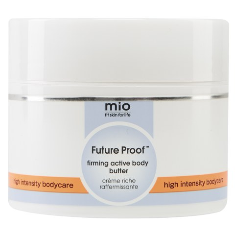 Mio Skincare Future Proof beurre corporel tonifiant (240g)