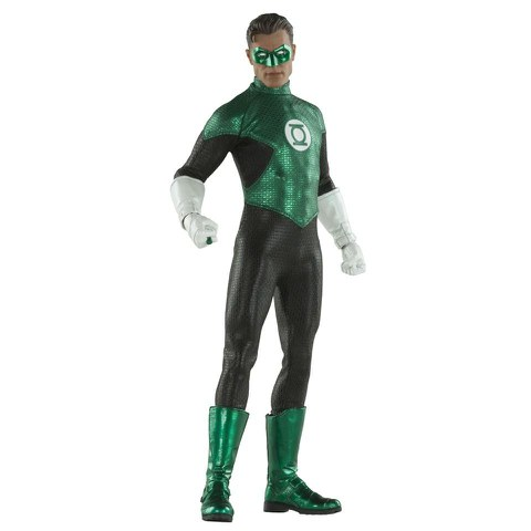 DC Comics Actionfigur 1/6 Green Lantern