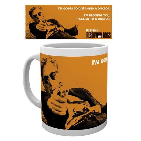 Reservoir Dogs Mr Orange - Mug