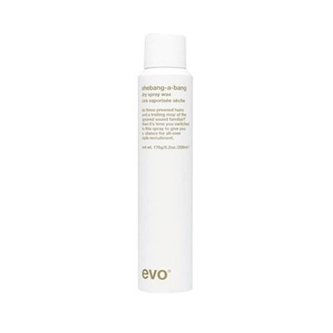 Evo Shebang-a-Bang Dry Spray Wax (200ml)