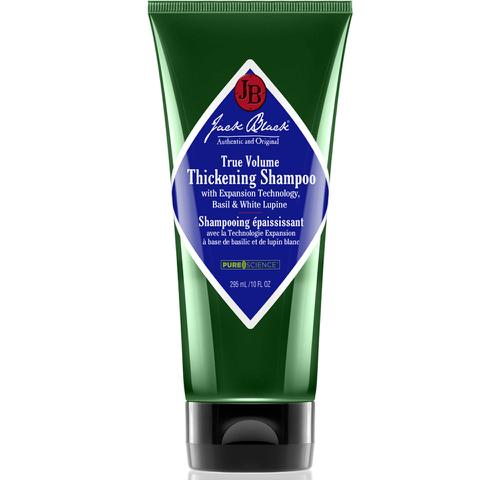 Jack Black True Volume Shampoo (295ml)