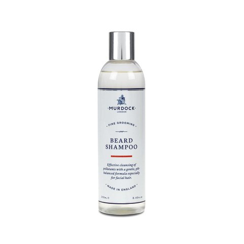 Murdock London Beard Shampoo (250ml)