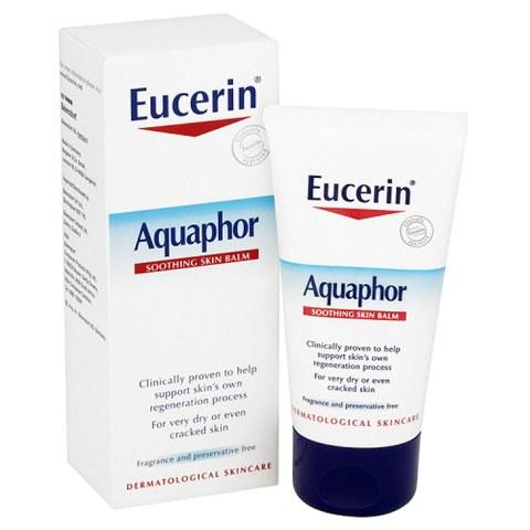 Eucerin® Aquaphor baume peau apaisant (40ml)