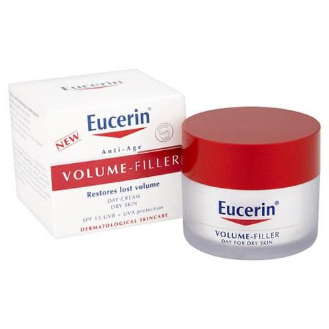 Eucerin® Anti-Age Volume-Filler Day Cream SPF 15 UVB + UVA Protection (50ml)