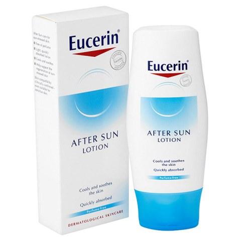 Eucerin® Lotion après-soleil (150ml)